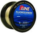 P-Line SFCB-8 Soft Fluorocarbon - Fishing Line 2000Yd 8Lb Clear - SFCB-8