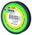 Power Pro 21100080150E Spectra - Braided Fishing Line 8Lb 150 Yd - 21100080150E