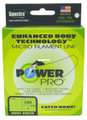Power Pro 21100050100E Spectra - Braided Fishing Line 5lb. 100 Yd - 21100050100E