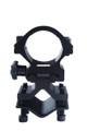 "Predator Tactics 97393 Tactical - Rifle Mount 1""Ring 70mm Hgt Scope - 97393"
