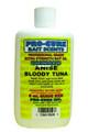 Pro-Cure B8-ATU Bait Oil 8oz - Anise/Bloody Tuna - B8-ATU
