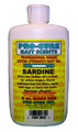 Pro-Cure B8-SAR Bait Oil 8oz 8oz - Sardine - B8-SAR