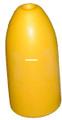 """Promar FL-511Y PVC Foam Float - 5""""x11"""" Yellow - FL-511Y"""