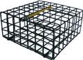 """Promar AC-300 Wire Bait Cage - 6""""x6""""x3-1/2"""" - AC-300"""