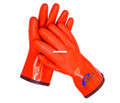 Promar GL-400-XL Insulated ProGrip - Gloves Orange X-Large - GL-400-XL