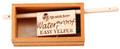 Quaker Boy 13608 H2O Easy Yelper - Push Button Turkey Box/Friction - 13608