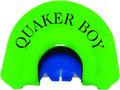 Quaker Boy 11135 Elevation Series - SealRite Cut Throat Mouth Turkey - 11135