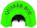 Quaker Boy 11136 Elevation Series - SealRite Boomerang Mouth Turkey Call - 11136