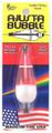 Rainbow AB-3B A-Just-A-Bubble 1/4oz - R/W - AB-3B