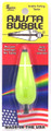 Rainbow AB-4B A-Just-A-Bubble 1/4oz - Opaque Chartreuse - AB-4B