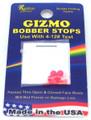 Rainbow BS-4 Slip-Eze Bobber Stop - w/Bead 2Lb-12Lb 4Pk - BS-4