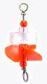 Rainbow CG1-2 SoNickel Fish - Attractor Red - CG1-2
