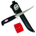 "Rapala BP706SH1 Soft Grip Fillet 6"" - w/Sharpener & Sheath - BP706SH1"