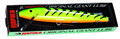 "Rapala RGLFT Giant Lure-Firetiger - 29-1/2"" long, 2 huge treble hooks - RGLFT"