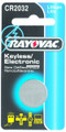 Rayovac KECR2032 Battery PDP3/PDP4 - 3V For Propoint - KECR2032