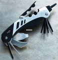 Real Avid AVGTCL211 The Gun Tool - 18in1 Shooters Tool Clam - AVGTCL211