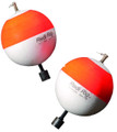 "Redi-Rig S300-2PK Release Float 2Pk - 2-6oz 3"" 0-100ft Fish Depth - S300-2PK"