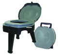 Reliance 9824-21W Fold To Go - Portable Toilet - 9824-21W
