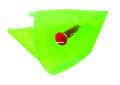 Rhys Davis RD-ASUVMG-UR Anchovy - Special UV Magna Green, Unrigged - RD-ASUVMG-UR