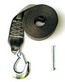 Rod Saver WS20 Replacement Winch - Strap 20' - WS20