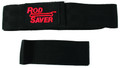 "Rod Saver 10/6RS 10"" & 6"" Rod Saver - Straps, Black - 10/6RS"