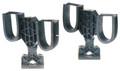 Rugged Gear 10200 ATV Rack Double - Hk Gun Rack - 10200