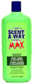 Scent-A-Way 07758 Max Body Soap & - Shampoo 32oz - 7758