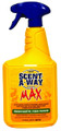Scent-A-Way 07747 Max Fresh Earth - Spray 32oz - 7747