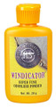 Scent-A-Way 00791 Windicator - Oderless Talc Spray 28 Gram - 791
