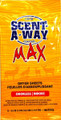 Scent-A-Way 07707 Max Odorless - Dryer Sheets 15Pk - 7707