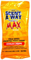 Scent-Safe 07795 Max Field Wipes - 24Pk - 7795