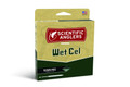 Scientific Anglers 112314 WetCel WF - 6-S Sinking Fly Line Type IV Weight - 112314