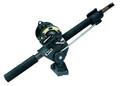 Scotty 0240 Striker Rod Holder - w/241 Side/Deck Mount - 240