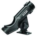 Scotty 0231-BK Powerlock Rod Holder - Black w/244 Flush Deck Mount - 0231-BK