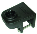 "Scotty 0243-BK Rail Mount Adapter - Black 1-1/4"" Square Rail - 0243-BK"