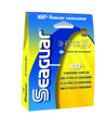 Seaguar 04VZ200 InvizX 100% - Fluorocarbon Main Line 4Lb 200Yds - 04VZ200