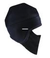 Seirus 804200014 Quick Draw Hat - L/XL Black - 804200014