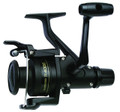 Shimano IX4000RC IX 4000 Rear Drag - Spinning Reel, RH, 1RB, 4.1:1 Ratio - IX4000RC