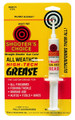 Shooters Choice G10CC Gun Grease - Syringe Type 10CC - G10CC