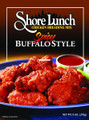 Shorelunch SL21 Breading Mix 9oz - Buffalo Wings - SL21