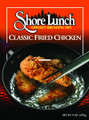 Shorelunch SL20 Breading Mix 9oz - Classic Fried Chicken - SL20