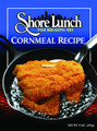 Shorelunch SL8 Fish Breading 9oz - Crunchy Cornmeal - SL8
