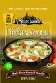 Shorelunch 4004220 Soup Mix Classic - Chicken Noodle - 4004220