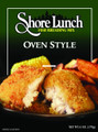 Shorelunch SL2 Fish Breading 6oz - Oven Style - SL2