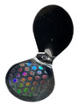 Shortbus Flashers BWS-DOTS Bling - Wing - Small - UV Dots - BWS-DOTS