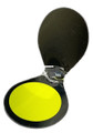 Shortbus Flashers BWL-FYEL Bling - Wing - Large - Flourescent Yellow - BWL-FYEL