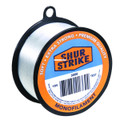 Shur Strike 3000-25 Bulk Mono 1/8Lb - Spool 25Lb 220Yds - 3000-25