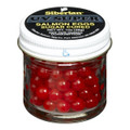 Siberian 110 UV Super Salmon Eggs - FL Red 1oz - 110