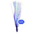 "Silver Horde 1670-030-225 Ace Hi - Needlefish Fly Unrigged, 4 1/2"" - 1670-030-225"