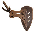 Skull Hooker LH-ASSY BROWN Little - Hooker Skull Mounting Bracket - LH-ASSY BROWN